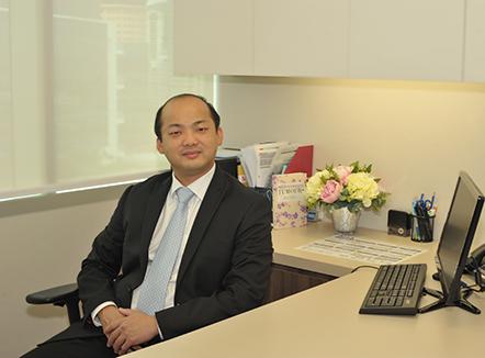 Dr. Lim Hwee Yong